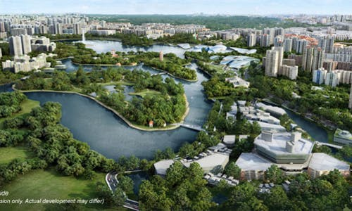 Smart cities for a better world