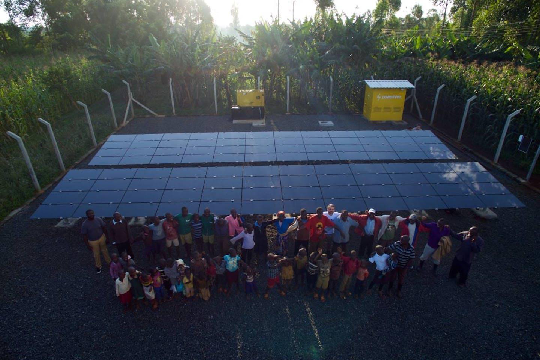 Kenya Sun Exchange