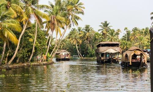 Kerala's monsoon: Lessons fromrecent floods inIndia