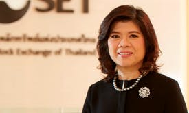 How Thailand built Southeast Asia's most sustainable stock exchange