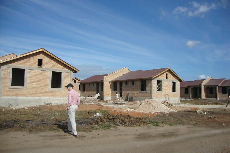 Kigambuni Housing Estate