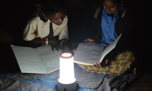 Energising economies with solar power