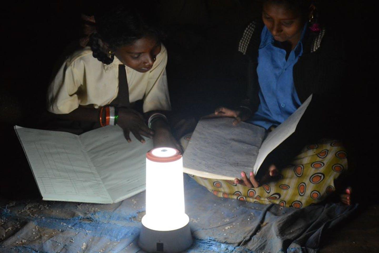 Educational impact of solar