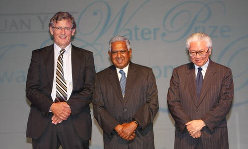 Water: A social good