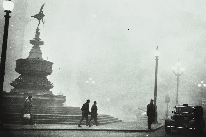 london 1952 killer fog