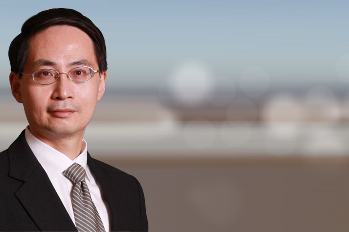 Dr Ma Jun, chairman of Green Finance Committee of China Society for Finance and Banking