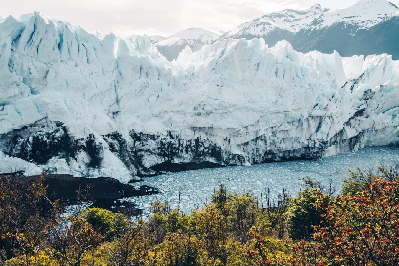 Perito Moreno glacier argentina2