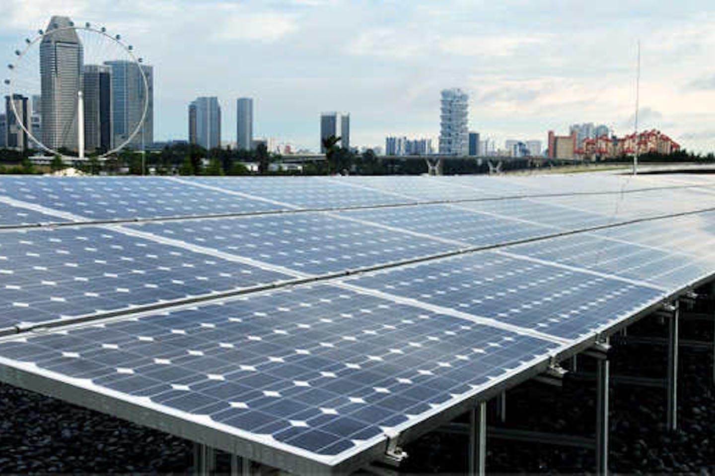 solar marina barrage singapore