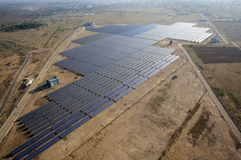 solar plant jaipur raj