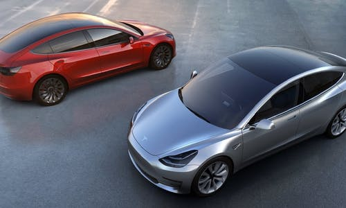 Tesla Model 3: Here's an EV for the masses