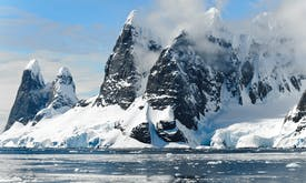 From Asia to Antarctica: Eco-Business joins expedition to uncover climate change threats