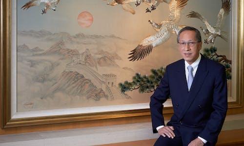 Responsible companies have the competitive advantage: Kwek Leng Joo
