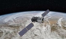 Satellite zooms in on crucial carbon questions