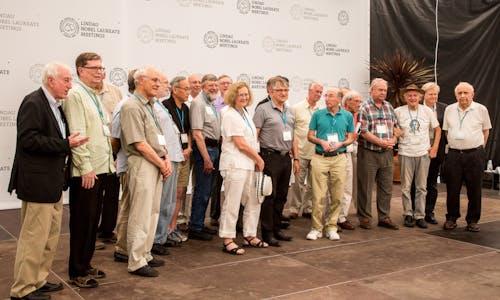 Nobel laureates' climate tragedy alert