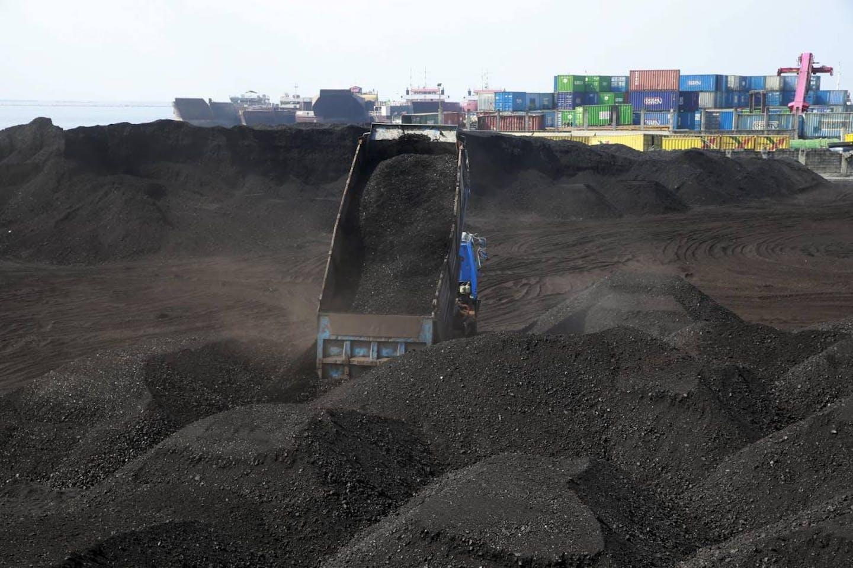 coal PH
