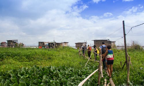 Living with water: Embracing cultural adaptions to floods
