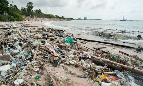 Tackling Southeast Asia's plastic waste crisis