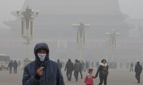 Not just CO2: How is China curbing other polluting greenhouse gases?