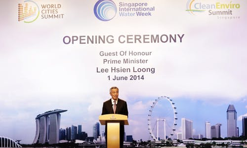 Honest politics key to liveable, sustainable cities