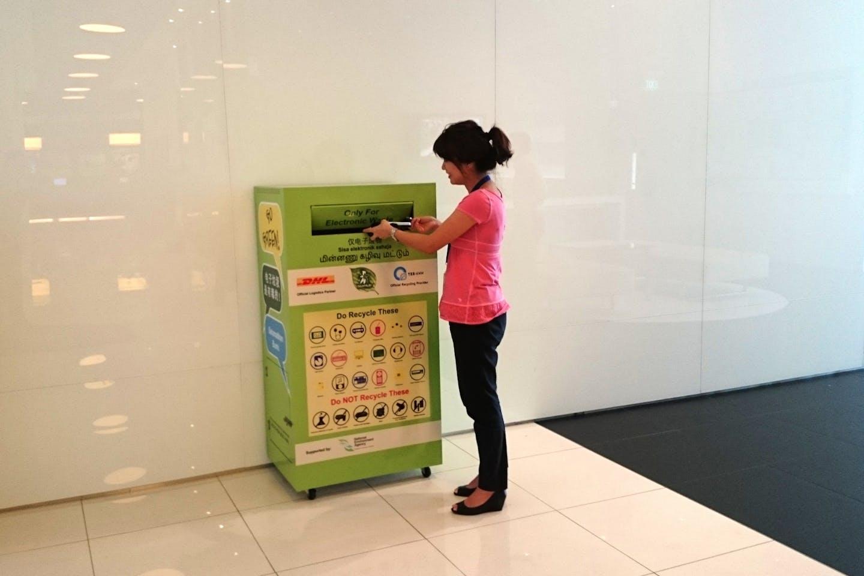 starhub e-waste recycling