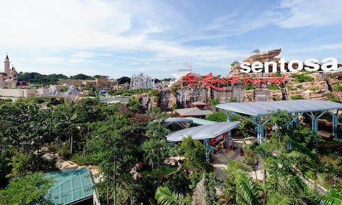 Resorts World Sentosa: Not just a tourist destination
