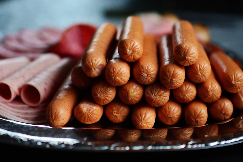 Sausage FIFA2
