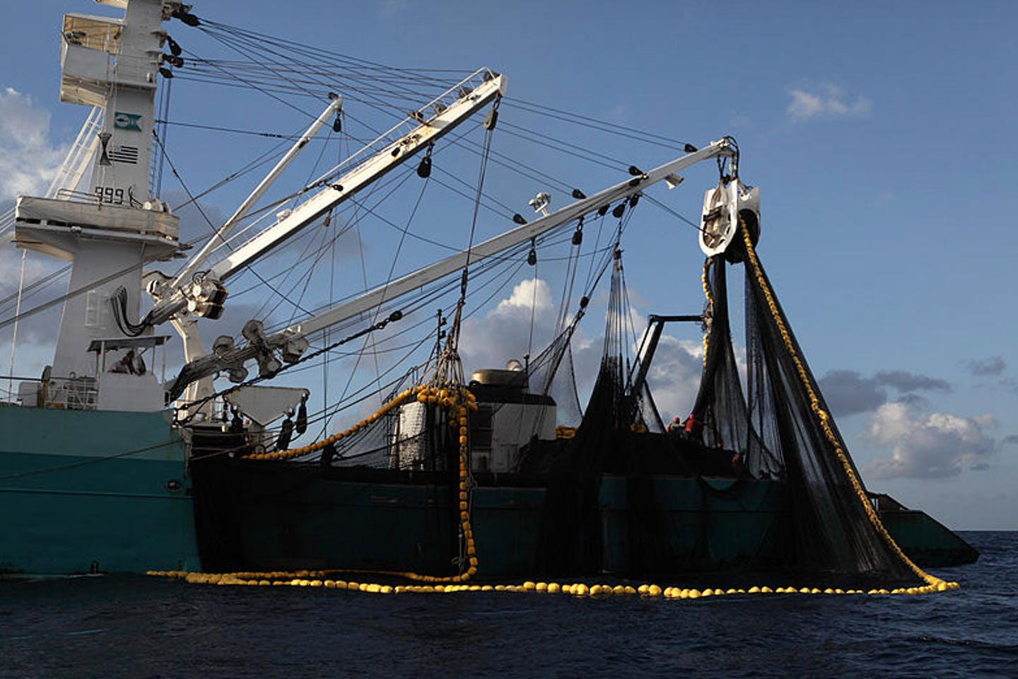 fishing vessel indian ocean