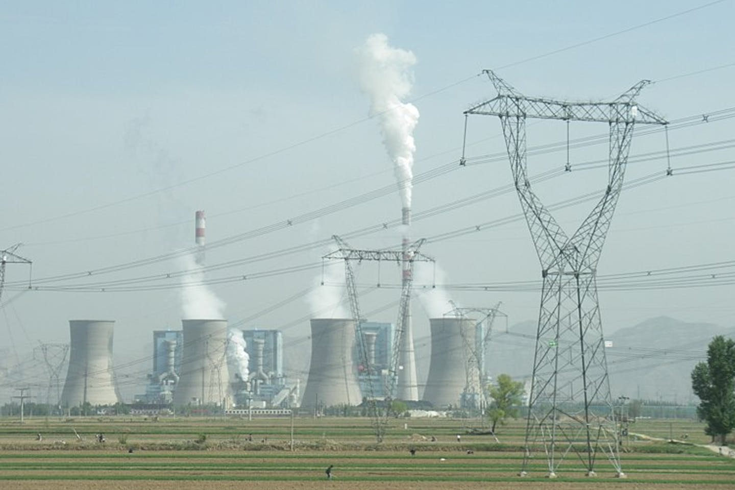 china coal power plant2