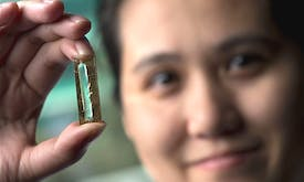 The race to develop the next generation battery