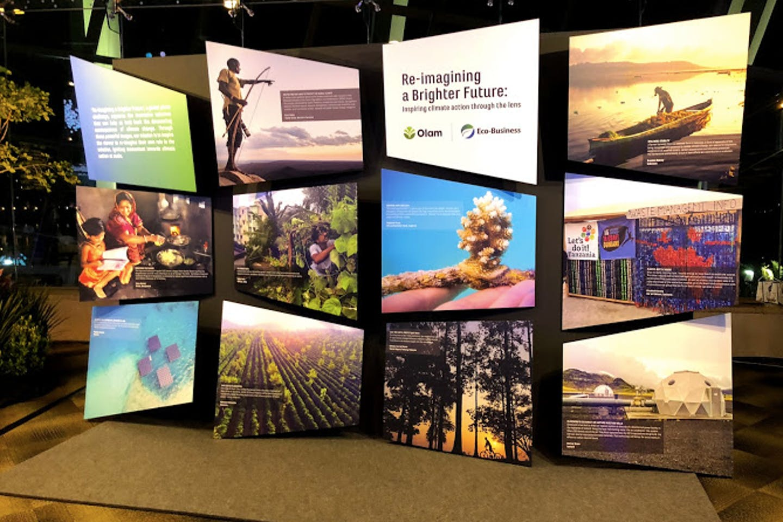 Olam photo challenge winners