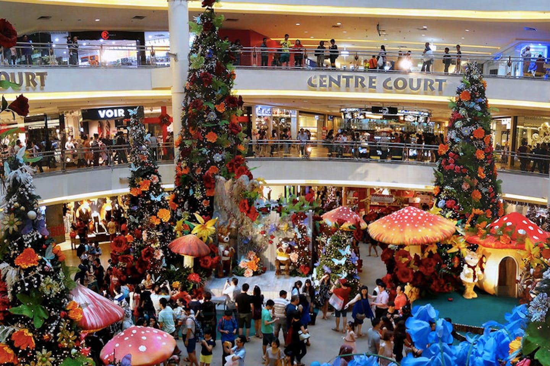 mall malaysia