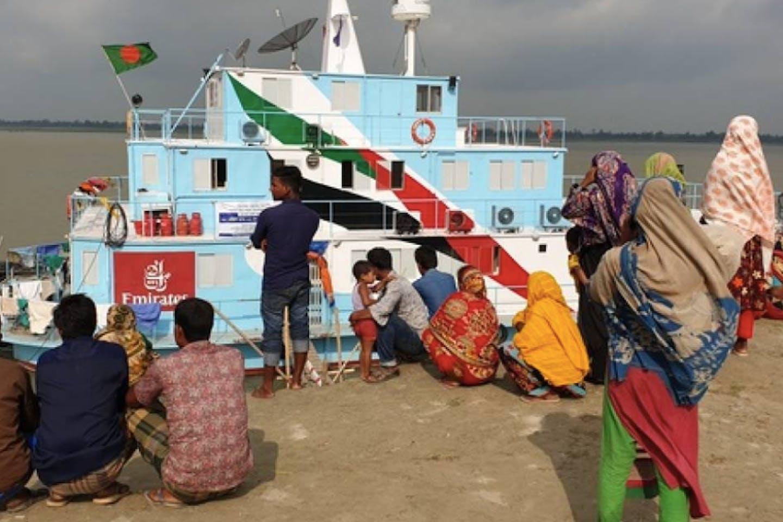 boats bangladesh