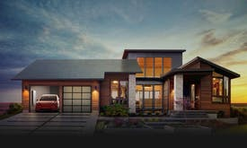 Tesla expands clean energy vision with solar roof tiles