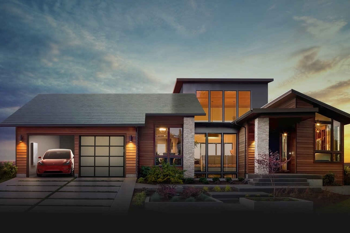 Tesla expands clean energy vision with solar roof tiles | Videos | Eco-Business | Asia Pacific