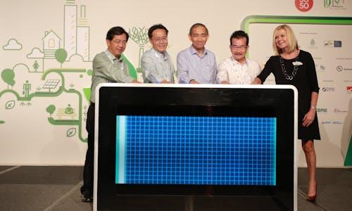 Singapore's new Green Mark scheme a 'game-changer'