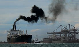 In-depth: Will countries finally agree a climate deal for shipping?