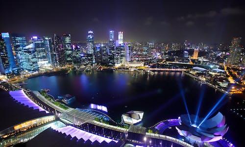 Energising Singapore's smart nation vision