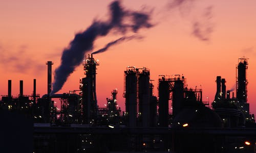 Is the world's fossil fuel 'addiction' an illusion?