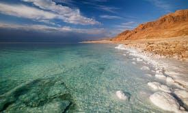 Israel, Jordan, Palestinians in water-sharing pilot plan