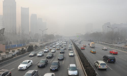 Shanghai's 'airpocalypse': can China fix its deadly pollution?
