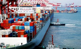 The race is on to decarbonise the 50,000-plus ships that carry our stuff around the world