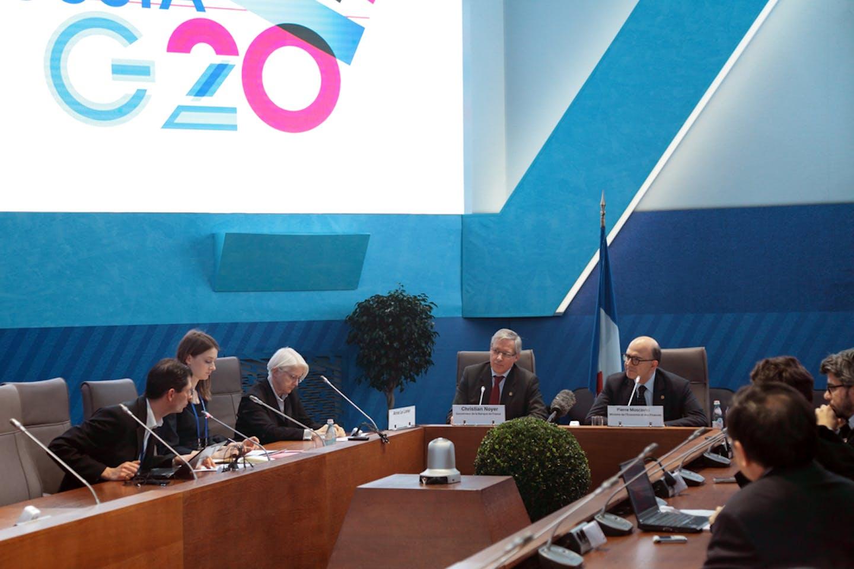 G20 2013