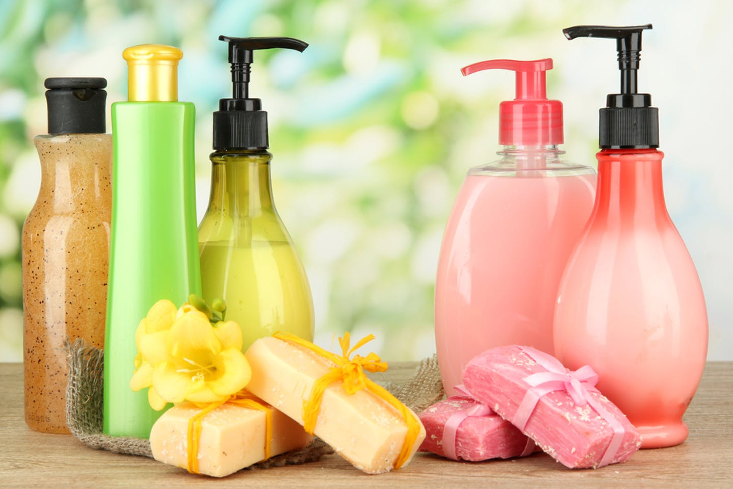 It's time for the personal care industry to clean up its act | Opinion |  Eco-Business | Asia Pacific