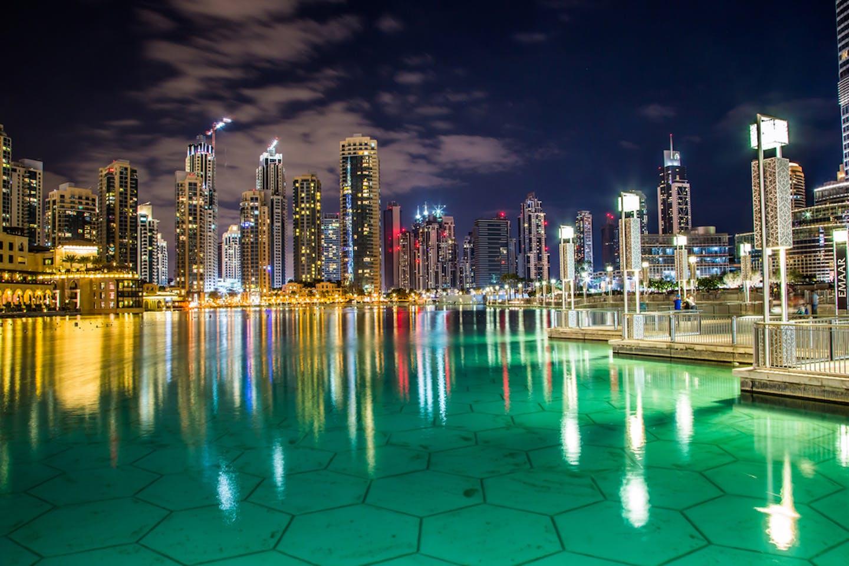 UAE luxury