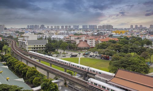 Cities with efficient public transport highly attractive and competitive: study