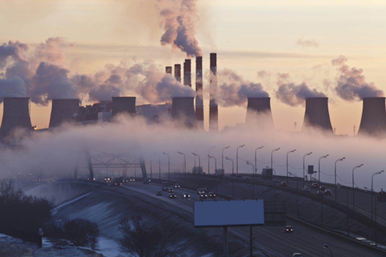 coal plant thermal