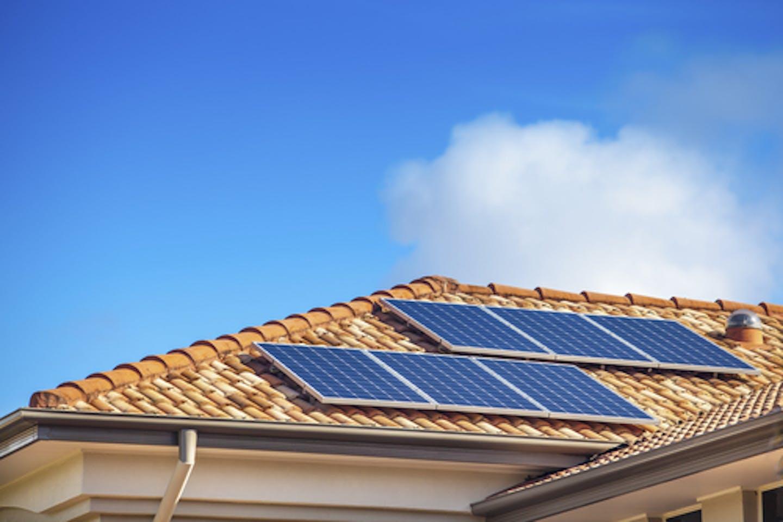Australian solar homes