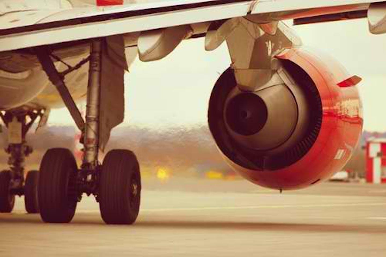hot air engine aircraft