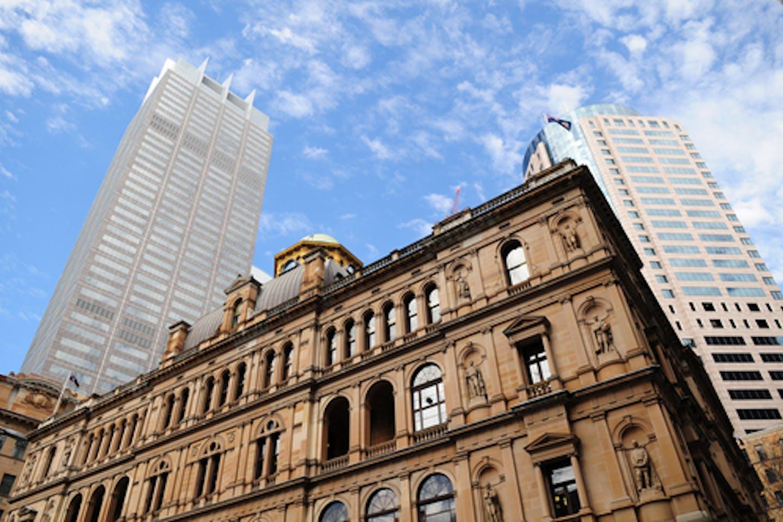 Grandfathering existing Australian buildings
