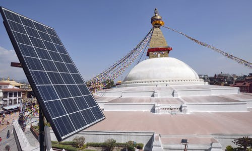 Sunny outlook for solar in Asia – but be wary of pitfalls